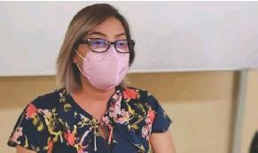 ??  ?? El próximo semestre se cursará nuevamente en formato híbrido, declaró la directora de la FCA, Reyna Jazmín Rodríguez.