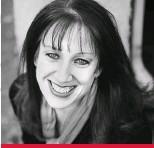 ??  ?? NATIONAL WOMAN OF THE YEAR Nancy Hamlin Charlotte, NC Cedar Fair Entertainment Company