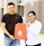 ??  ?? Comunidad 1A es el programa de acompañamiento social que lanzará próximamente ACF y que busca apoyar la formación de las nuevas comunidades en propiedad horizontal.