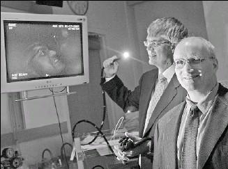 Pressreader Calgary Herald 2007 01 18 Colon Cancer Screening Centre Touted As A First