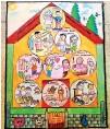 ??  ?? R. Akkshatha Padhmasini - Winner (7-11) years)