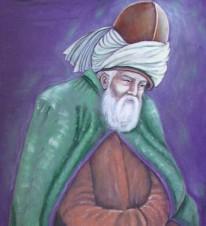 ??  ?? Mevlânâ Celâleddîn-i Rûmî (1207-1273)