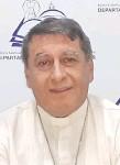 ??  ?? Mons. Ricardo Valenzuela