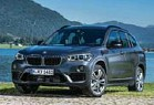 ??  ?? Small Premium SUV: BMW X1 Only two vehicles are recognized in the Small Premium SUV segment, with the BMW X1 ranked higher than the Range Rover Evoque from Land Rover.