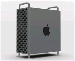 ??  ?? The Mac Pro is designed for the most demanding users.