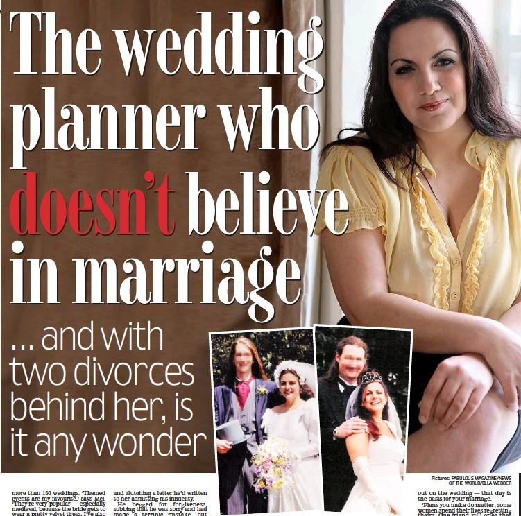 he doesn t believe in marriage
