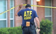 ?? LM OTERO/AP ?? The ATF says it is hiring to conduct more inspections.