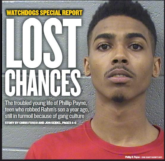 Pressreader Chicago Sun Times 2015 12 21 Lost Chances