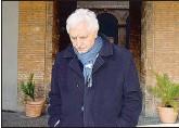 ??  ?? Antonino Cufalo Commissario straordinario del Comune