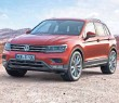?? VOLKSWAGEN ?? The Tiguan hasn't received a total revamp since 2007.
