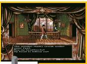 ??  ?? [Amiga] HR Giger's distinctive art sets the tone for Dark Seed.