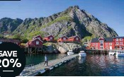 ??  ?? WHO: Aurora expeditions DATES: The 14-day Arctic Circle cruise departs 23 June 2017 COST: $6685pp BOOKINGS: Call 1300 076 131 or visit auroraexpeditions.com.au