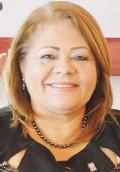 ?? Suministrada ?? NELLY AYALA, presidenta interina de la FTPR sostiene que el mandatario debe reconocer las condiciones salariales de los empleados públicos.