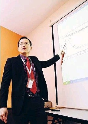 ??  ?? Dr Toh Kian Kok describes the recently launched finance-related degree programmes as 'added financial knowledge on top of a trusted traditional degree'.