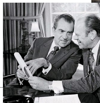 ??  ?? PARDON ME?