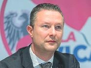 ??  ?? Assessore Mattia Gottardi è assessore agli enti locali della giunta