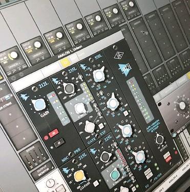 PressReader - Future Music: 2019-04-04 - UAD and Console