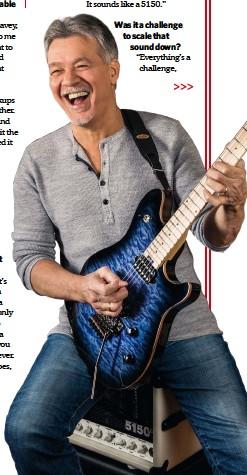 Pressreader Total Guitar 2016 06 03 Eddie Van Halen