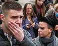 ?? Foto: AFP ?? Studenten in Perm.
