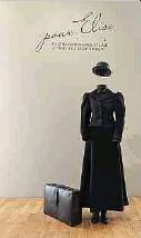 ?? Foto: Irina Figut ?? Nur spärliche Informationen über das Leben der Frau liegen vor, auch gibt es kein Porträtfoto. Eine Silhouette veranschaulicht in der Villa Vauban, wie Élise in etwa hätte aussehen können.