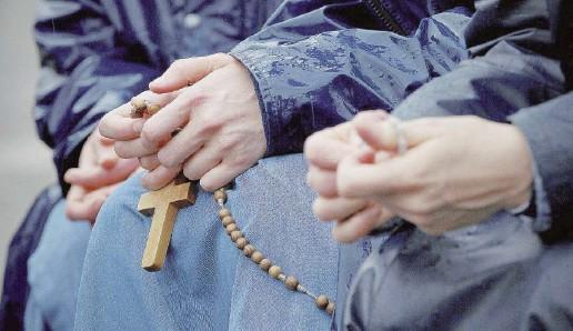 Risultati immagini per Monache stuprate e umiliate, le nuove schiave della Chiesa