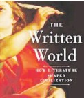 ??  ?? The Written World. The Power of Stories to Shape People, History, Civilizati­ons Martin Puchner New York: Random House, 2017