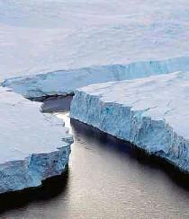 ?? AGENCIA EFE ?? Luchar contra el cambio climático es la gran prioridad.