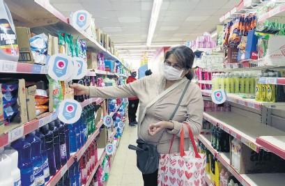 ?? Bernardino Avila ?? Precios Máximos es una política que se explica por la pandemia.