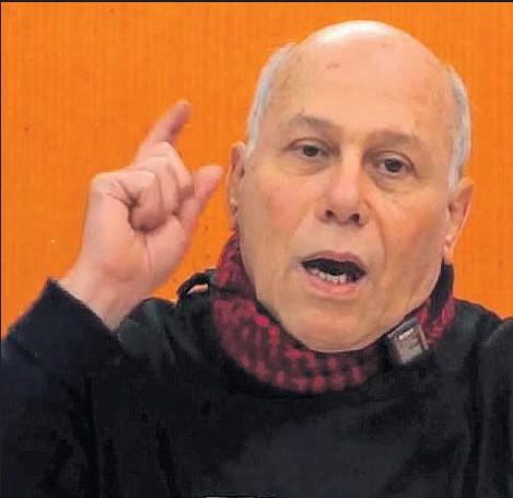 ??  ?? René Naba destaca que el vicecanciller alemán Gabriel llegara ayer a Teherán en busca de contratos