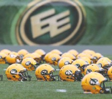 ?? DAVID BLOOM/ FILES ?? A greater awareness of racism has prompted many sports organizations around North America to change their nicknames, including in Edmonton where the CFL team dropped the name Eskimos.