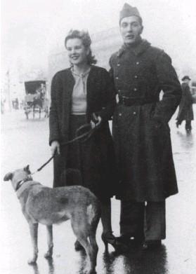 Мария-Луиза и Франсуа