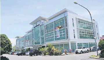 ??  ?? Dayang achieved its record-high quarterly result in the third quarter of 2014 with RM58 million in profit after tax, representing a yearon-year growth of 81 per cent.