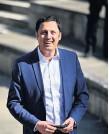 ??  ?? Changes New Scottish Labour leader Anas Sarwar