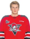 ?? CONTRIBUTED ?? Defenceman Conor Shortall was traded to the Cape Breton Eagles from the Drummondville Voltigeurs on Wednesday.