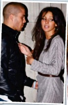 ??  ?? Max George and Michelle Keegan dated for two years
