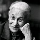 ?? Photograph: Jane Bown/The Observer ?? Magnum photo agency founder Eve Arnold, pictured in 1997.