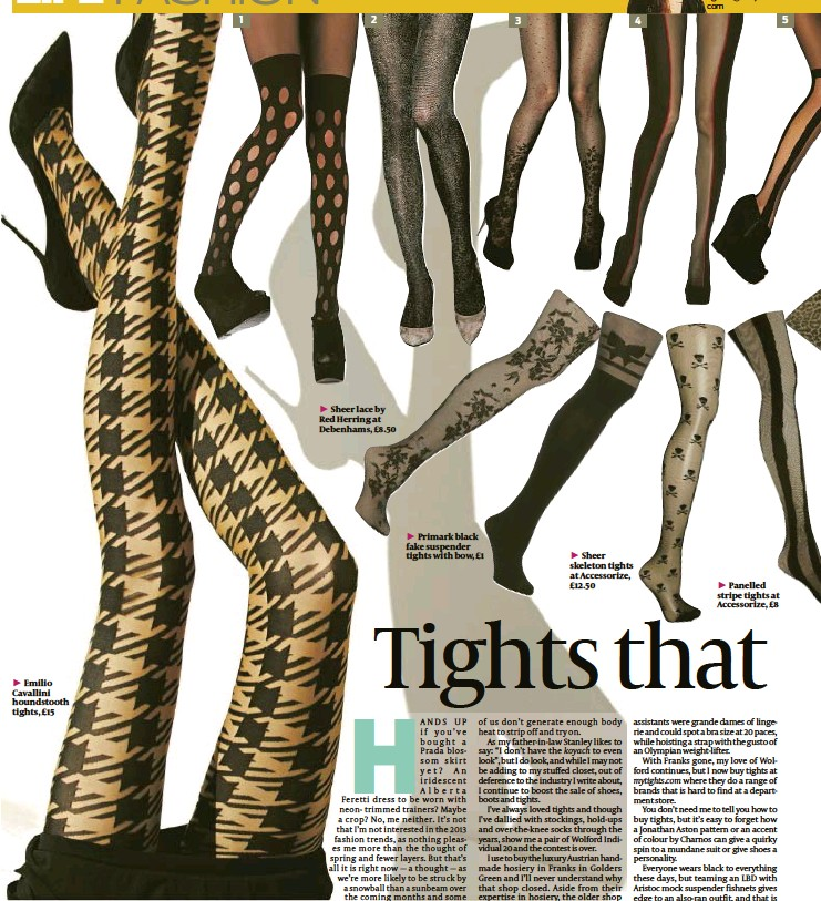 43d551289d0 PressReader - The Jewish Chronicle  2013-02-01 - Tights that