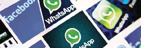 ?? / DREAMSTIME ?? Whatsapp. No tendrá banners publicitarios, pero recibirás ofertas de los futuros perfiles comerciales.