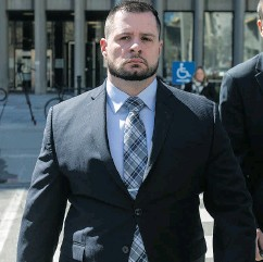 ?? ERNEST DOROSZUK / POSTMEDIA NEWS FILES ?? Const. James Forcillo was convicted of attempted murder in 2016.