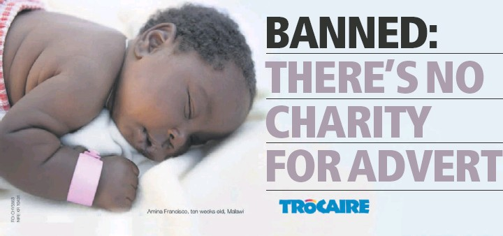barnardos advert banned
