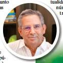 ??  ?? Eric Flesch, presidente de Promigas.