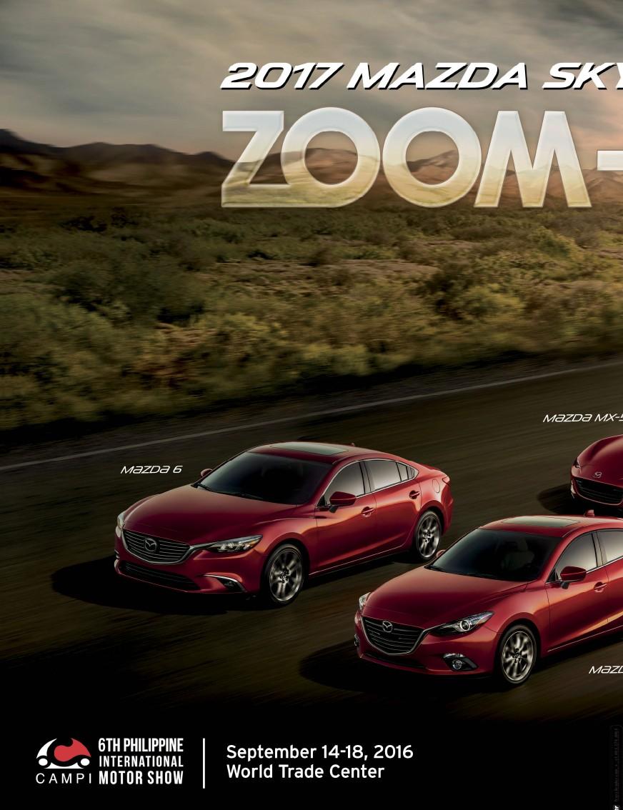 Kelebihan Zoom Zoom Mazda Murah Berkualitas