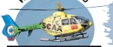 ??  ?? Scotland's Charity Air Ambulance has made a huge impact since 2013, saving lives and preventing suffering. That is why The P&J campaigned successfully for SCAA's second helicopter to be based in our region. The countdown is now on for the aircraft – call sign Helimed 79 – to start flying missions from Aberdeen Airport. But this is an emergency service that relies entirely on donations. Each call-out costs about £2,500 and SCAA needs P&J readers to help hit its £6 million target and get things off to a flying start. So, please do anything you can to raise those funds and show that We're Backing Helimed 79.