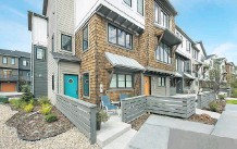 ??  ?? Avi Urban's Edison at Walden development was among the finalists for Best Multi-Family Community at the SAM Awards.