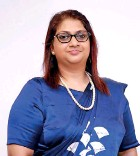 ??  ?? Anitra Perera, Managing Director/ Coordinating Principal, Alethea Group of Schools