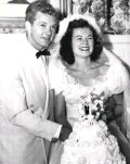 ??  ?? '' Perry Mason'' actress Barbara Hale married actor Bill Williams in Rockford in 1946. | SUN- TIMES FILES
