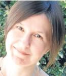 ??  ?? Dr Kath Murray, of Edinburgh University, led the report.