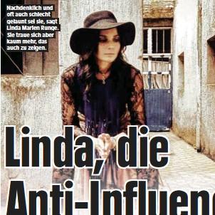 Pressreader Hamburger Morgenpost 2018 06 30 Linda Die Anti