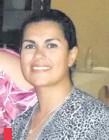 ??  ?? Nidia Lorena Cabrera Zaracho (colorada cartista), pareja sentimental del legislador y actual concejal.