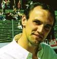 ?? Foto: Anne Wall ?? 1996 siegte Oliver Fix im Kajak Einer der Männer bei den Olympischen Spielen in Atlanta, USA.